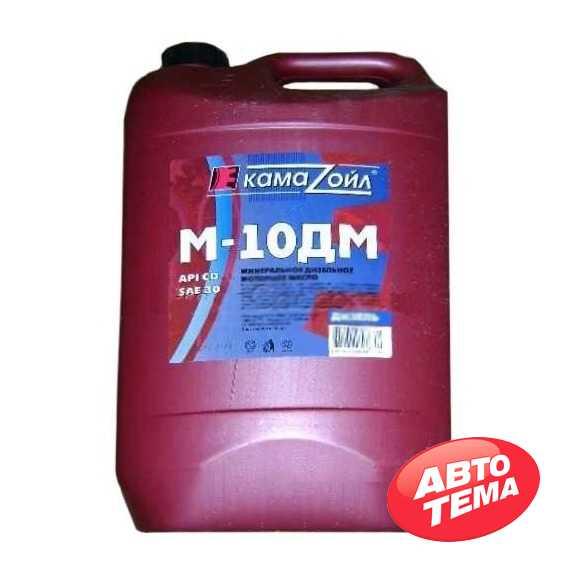 Моторное масло КАМА ОЙЛ Дизель М10ДМ - Интернет магазин резины и автотоваров Autotema.ua
