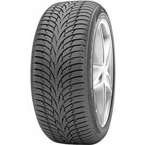Купить Зимняя шина NOKIAN WR D3 205/60R16 92H Run Flat