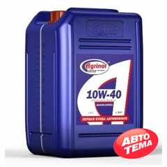 Купить Моторное масло AGRINOL Grand-Diesel 10W-40 Ci-4 (10л)