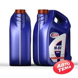 Купить Моторное масло AGRINOL М-8B (10л)