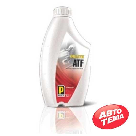 Трансмиссионное масло PRISTA ATF Dexron III - Интернет магазин резины и автотоваров Autotema.ua