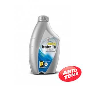 Купить Моторное масло PRISTA Leader TD 10W-40 SL/CF (20л)