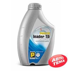 Купить Моторное масло PRISTA Leader TD 15W-40 CG-4/CF-4/CF/SJ (4л)