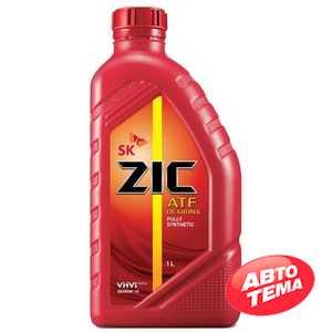 Купить Трансмиссионное масло ZIC Dexron VI (1л)