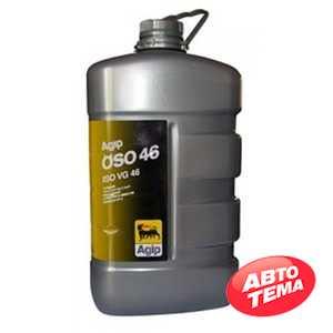 Купить Гидравлическое масло ENI OSO 46 (4л)