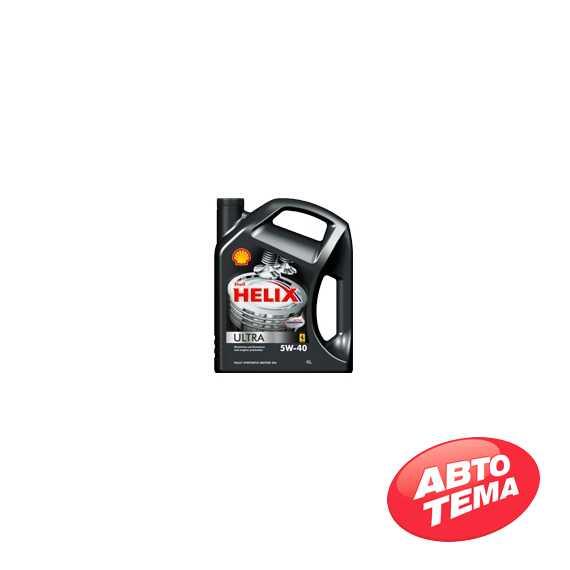 Моторное масло SHELL Helix Diesel Ultra - Интернет магазин резины и автотоваров Autotema.ua