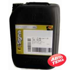 Купить Моторное масло ENI I-Sigma perfomance E3 15W-40 (20л)