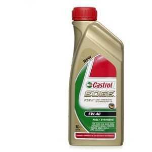 Купить Моторное масло CASTROL EDGE 5W-40 С3 (1л)