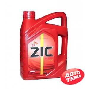 Купить Промывочное масло ZIC Flushing (4л)