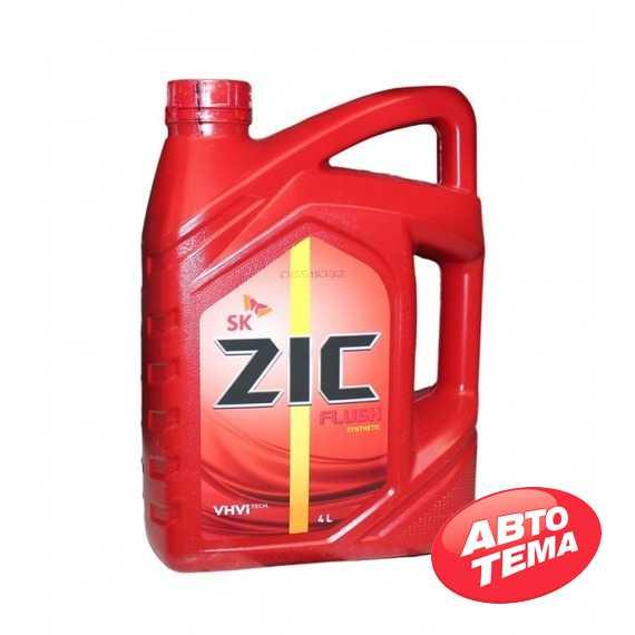 Промывочное масло ZIC FLUSH - Интернет магазин резины и автотоваров Autotema.ua