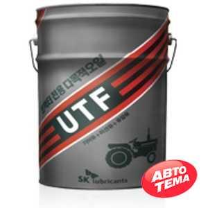 Купить Гидравлическое масло ZIC SK UTF 65 (20л)