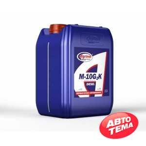 Купить Моторное масло AGRINOL М-10Г2к (20л)