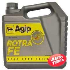 Трансмиссионное масло ENI Rotra FE - Интернет магазин резины и автотоваров Autotema.ua