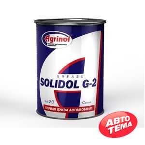 Купить AGRINOL Солидол Ж-2 (Ведро 10л)