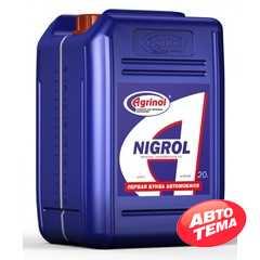 Купить Трансмиссионное масло AGRINOL Нигрол-Л (10л)