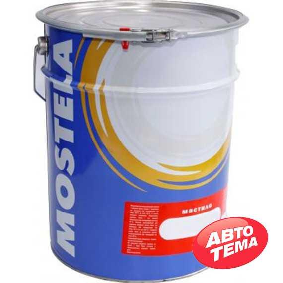 Трансмиссионное масло MOSTELA ТАД-17и - Интернет магазин резины и автотоваров Autotema.ua