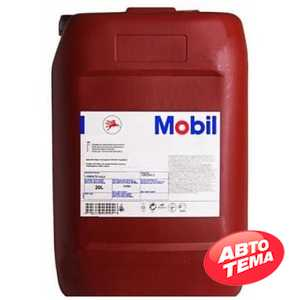 Купить Гидравлическое масло MOBIL DTE 25 (20л)