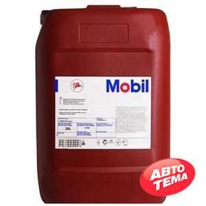 Купить Гидравлическое масло MOBIL DTE 27 (20л)
