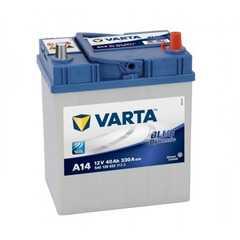 VARTA 6СТ-40Ah 330A 540127033 BD - Интернет магазин резины и автотоваров Autotema.ua