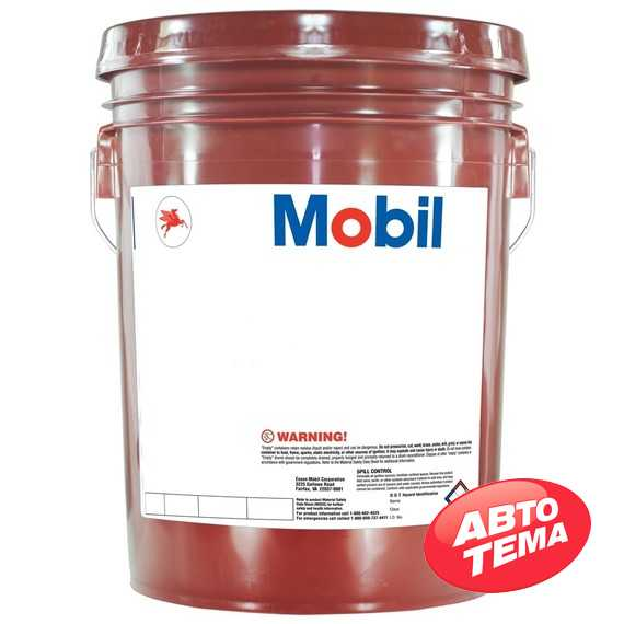 Редукторное масло MOBIL Mobilgear 600 XP 150 - Интернет магазин резины и автотоваров Autotema.ua