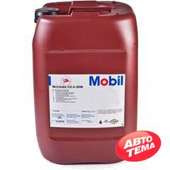 Трансмиссионное масло MOBIL Mobilube GX 80WA - Интернет магазин резины и автотоваров Autotema.ua
