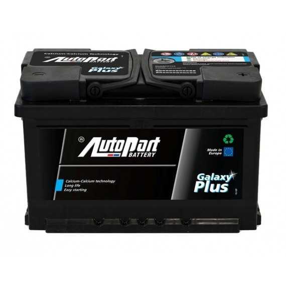AUTOPART Galaxy Plus - Интернет магазин резины и автотоваров Autotema.ua