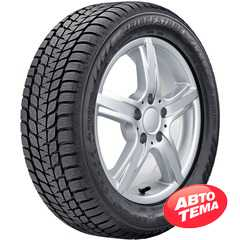 Купить Зимняя шина BRIDGESTONE Blizzak LM-25 285/35R20 100V Run Flat