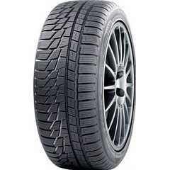 Купить Зимняя шина NOKIAN WR G2 275/45R18 107V