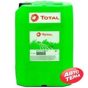 Купить Моторное масло TOTAL Tractagri Hdx Syn 10W-40 (20л)
