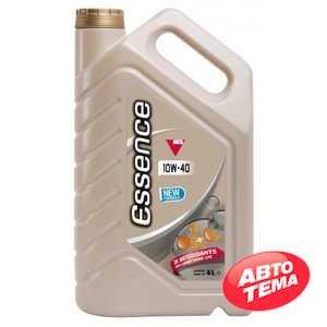 Купить Моторное масло MOL Essence 10W-40 (4л)