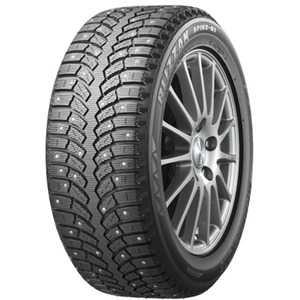 Купить Зимняя шина BRIDGESTONE Blizzak SPIKE-01 255/45R18 103T (Шип)