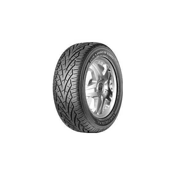 Летняя шина GENERAL TIRE Grabber UHP - Интернет магазин резины и автотоваров Autotema.ua