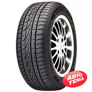 Купить Зимняя шина HANKOOK Winter I*cept Evo W310 245/50R18 100H Run Flat