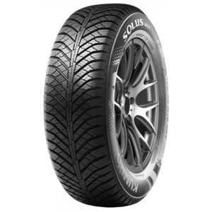 Купить Всесезонная шина KUMHO Solus HA31 195/65R15 91T