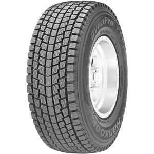 Купить Зимняя шина HANKOOK Dynapro i*cept RW08 245/65R17 107T