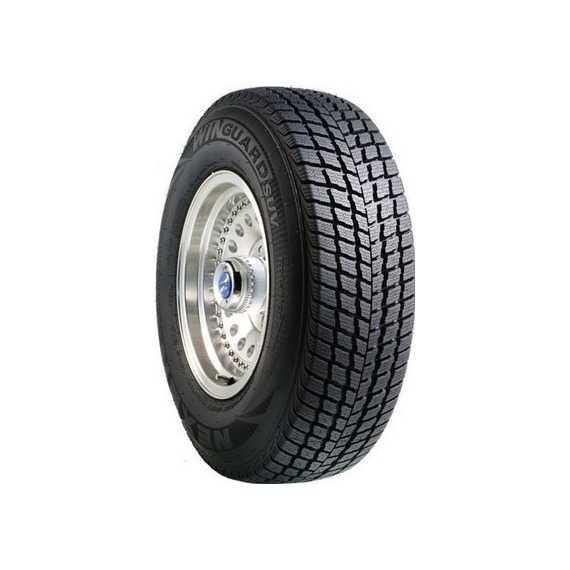 Зимняя шина ROADSTONE Winguard SUV - Интернет магазин резины и автотоваров Autotema.ua