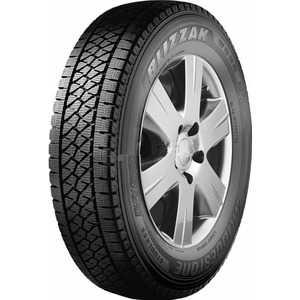 Купить Зимняя шина BRIDGESTONE Blizzak W-995 215/75R16C 113/111R