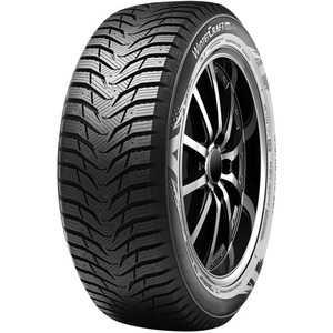 Купить Зимняя шина MARSHAL Winter Craft Ice Wi31 215/50R17 91T (под шип)