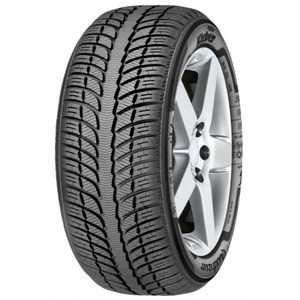 Купить Всесезонная шина KLEBER Quadraxer 155/65R14 75T
