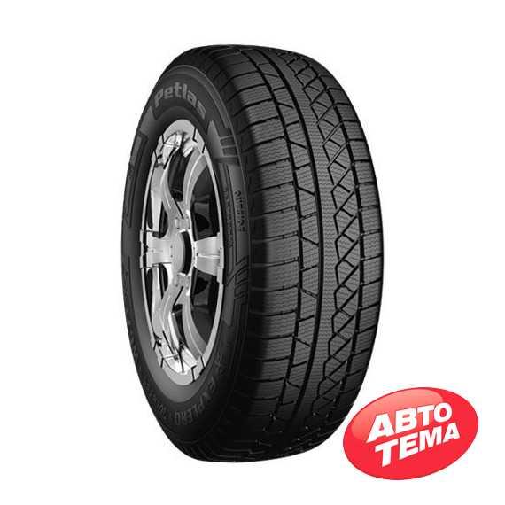 Зимняя шина PETLAS Explero Winter W671 - Интернет магазин резины и автотоваров Autotema.ua