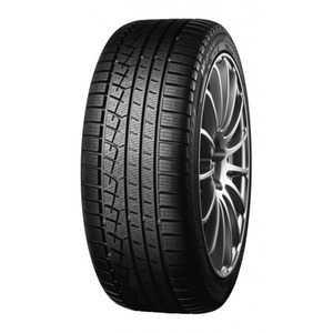 Купить Зимняя шина YOKOHAMA W.drive V902B 255/55R18 112H