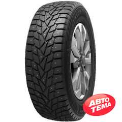 Купить Зимняя шина DUNLOP SP Winter Ice 02 275/40R19 105T (Шип)