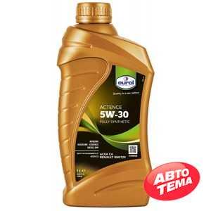 Купить Моторное масло EUROL Actence 5W-30 (1л)