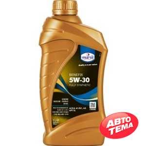 Купить Моторное масло EUROL Benefix 5W-30 (1л)