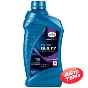 Купить Антифриз EUROL Coolant -36C GLX PP (1л)
