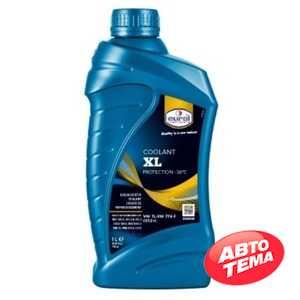 Купить EUROL Coolant Yellow -36C XL (1л)