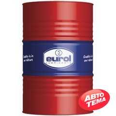 Купить Антифриз EUROL Coolant Yellow -36C XL (210л)