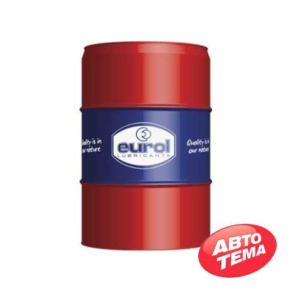 Масло EUROL Coolant Yellow -36C XL - Интернет магазин резины и автотоваров Autotema.ua