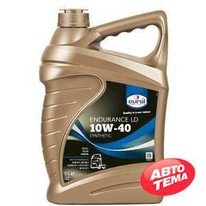 Купить Моторное масло EUROL Endurance LD 10W-40 (5л)