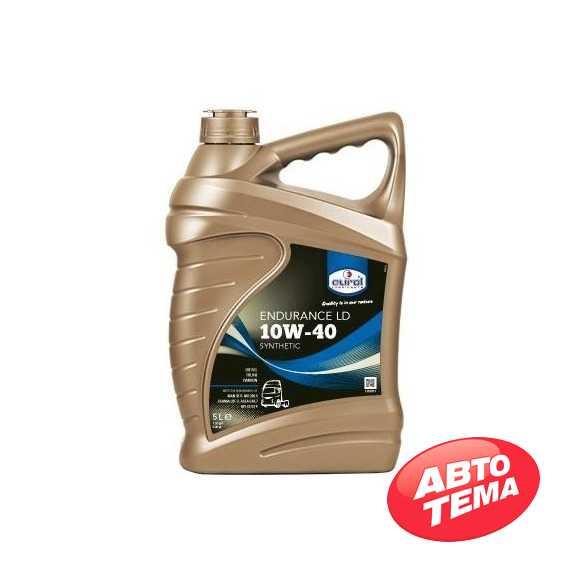 Моторное масло EUROL Endurance LD - Интернет магазин резины и автотоваров Autotema.ua